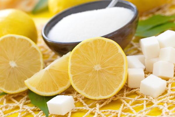 как приготовить шугаринг с лимоном