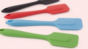 Пластиковый шпатель для шугарингу